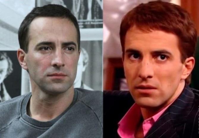 """Сериал """"Не родись красивой"""" вышел на экраны 14 лет назад... Как изменились актеры за это время?"""
