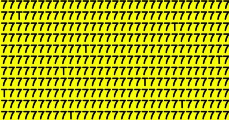 Тест-головоломка, который поможет перезагрузить мозг на 100%